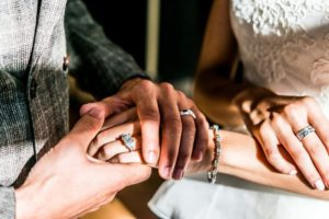 4 Popular Alternatives to a Traditional Engagement Ring